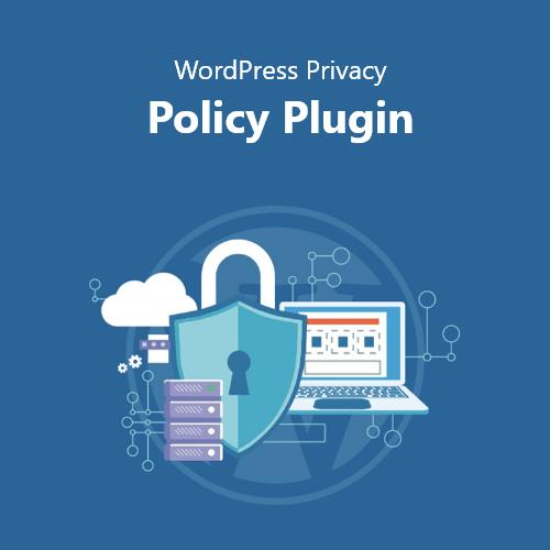 WordPress Privacy Policy Plugin