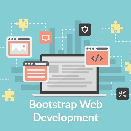 Bootstrap Web Development