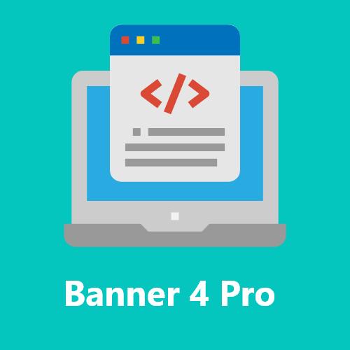 Banner 4 Pro