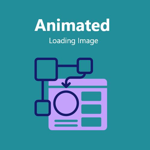 Animated Loading Image
