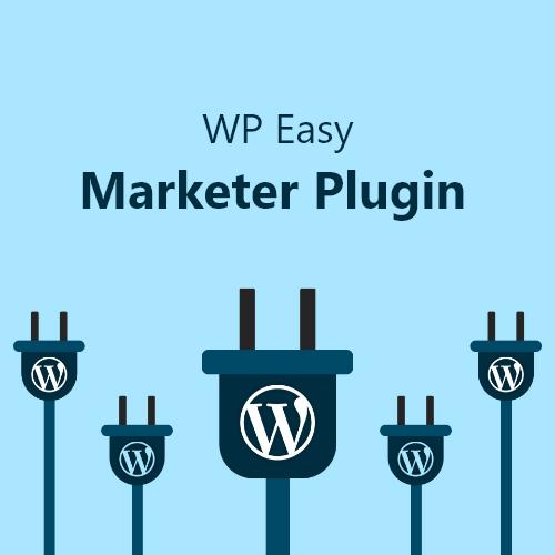 WP Easy Marketer Plugin