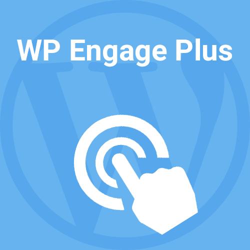 WP Engage Plus Plugin